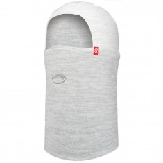 Airhole Balclava Combo Microfleece, heather grey