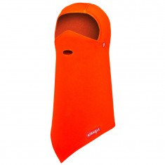 Airhole Balaclava Hinge Drytech, hunter orange