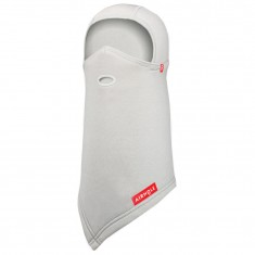 Airhole Balaclava Hinge Polar, heather white