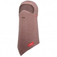 Airhole Balaclava Hinge Polar, heather pink