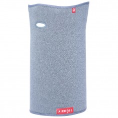 Airhole Halsedisse Ergo Polar, heather grey
