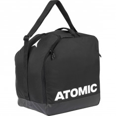 Atomic Boot & Helmet Bag, sort/hvid