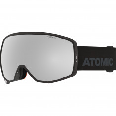 Atomic Count Stereo, skibriller, sort