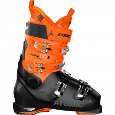Atomic Hawx Prime 110 S, skistøvler, sort/orange