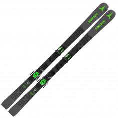 Atomic Redster X6 + M 11 GW, grå/grøn
