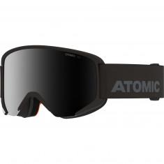 Atomic Savor Stereo, skibriller, sort