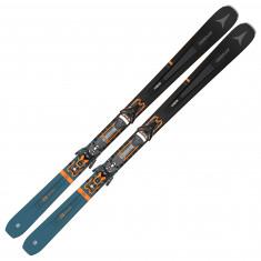 Atomic Vantage 82 TI + F 12 GW, sort/blå