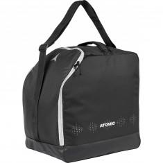Atomic W Boot & Helmet Bag Cloud, sort/sølv