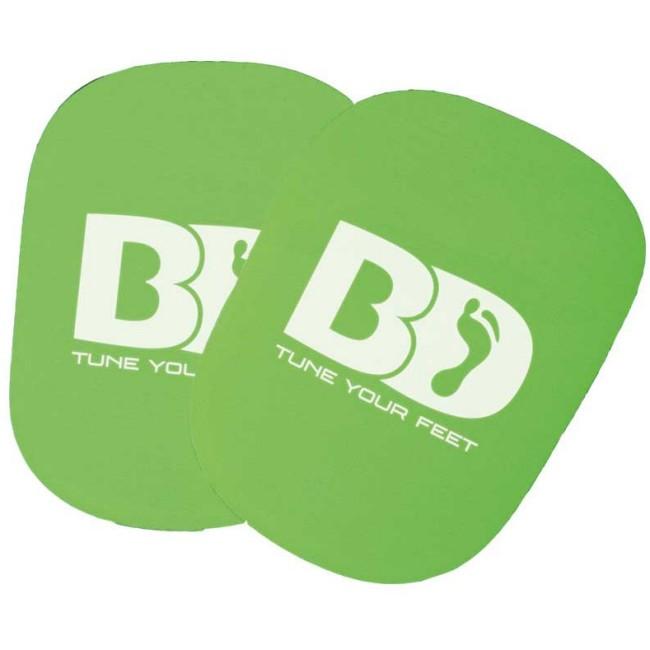 BootDoc Gel Pads, skinneben beskyttelse