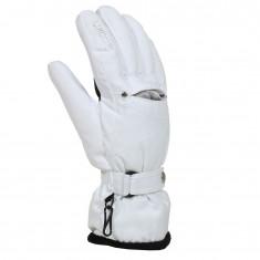 Cairn Abyss W C-Tex, skihandske, dame, hvid