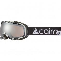 Cairn Alpha Polarized, skibriller, sort hvid
