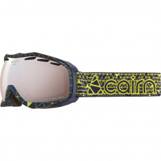 Cairn Alpha Spx3000 skibrille, blå