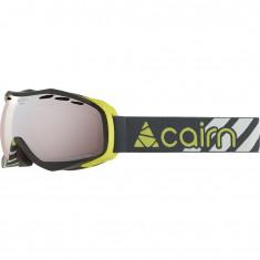 Cairn Alpha Spx3000 skibrille, sort
