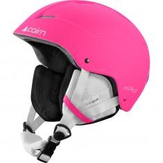 Cairn Android, skihjelm, junior, mat pink
