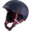 Cairn Andromed, skihjelm, junior, mat hvid
