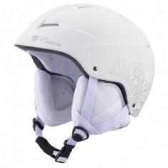 Cairn Andromed, skihjelm, mat hvid