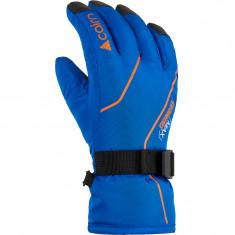 Cairn Artic 2, skihandsker, junior, blå