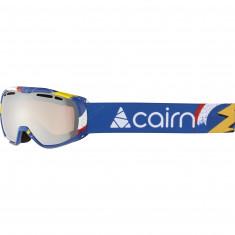 Cairn Buddy, skibriller, børn, mat blå