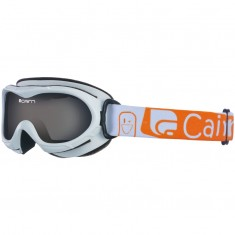 Cairn Bug, skibriller, hvid orange