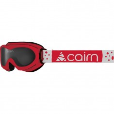 Cairn Bug, skibriller, shiny red
