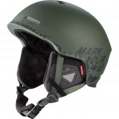 Cairn Centaure Rescue, skihjelm, grøn