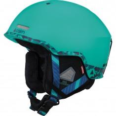 Cairn Centaure Rescue, skihjelm, green camo
