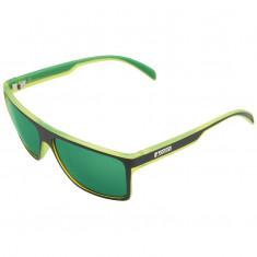 Cairn Fase solbriller, sort/grøn