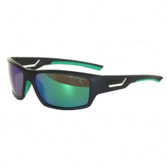 Cairn Fluide Solaire Polarized solbrille, Mat midnight