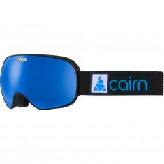 Cairn Focus, OTG skibriller, mat sort