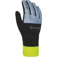 Cairn Keyrun handsker, sort