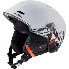 Cairn Meteor, skihjelm, hvid
