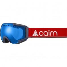 Cairn Next, skibriller, junior, mat rød