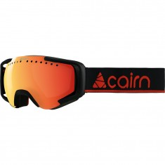 Cairn Next, skibriller, mat sort orange