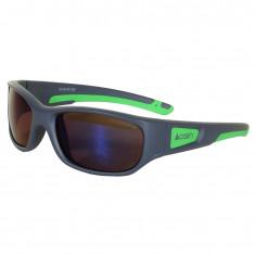 Cairn Play, solbrille, junior, blå/grøn