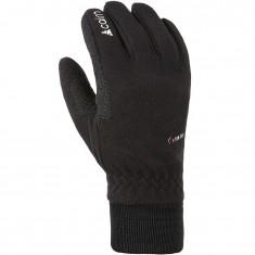 Cairn Polux handsker, sort