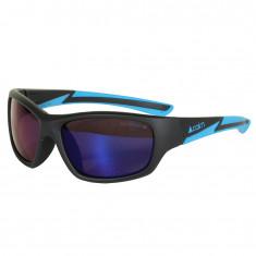 Cairn Ride, solbrille, junior, sort/blå