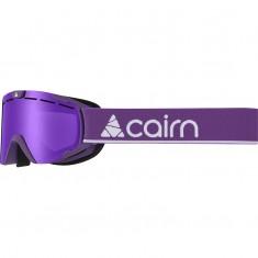 Cairn Scoop, skibriller, junior, mat lilla