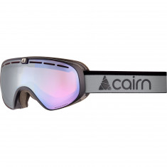 Cairn Spot OTG Evolight, skibriller, mat sort