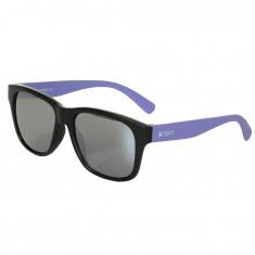 Cairn Sweat, solbrille, junior, sort/lilla