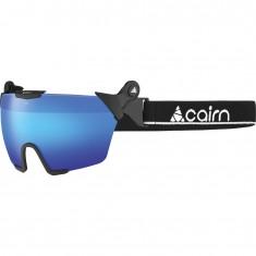 Cairn Trak, skibriller, mat sort