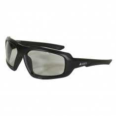 Cairn Trax, solbrille, mat sort