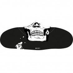 Cairn Voltface ansigtsmaske, skull