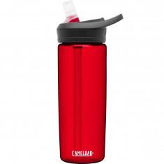 CamelBak, Eddy+, drikkedunk, 0,6L, rød