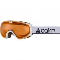Carin Spot OTG fotokromisk, skibriller, hvid