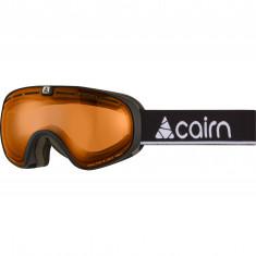 Carin Spot OTG fotokromisk, skibriller, sort