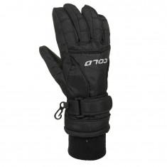 Cold Force Glove, skihandsker, junior, sort