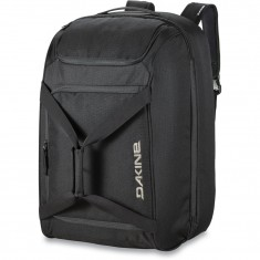 Dakine Boot Locker DLX 70L, sort