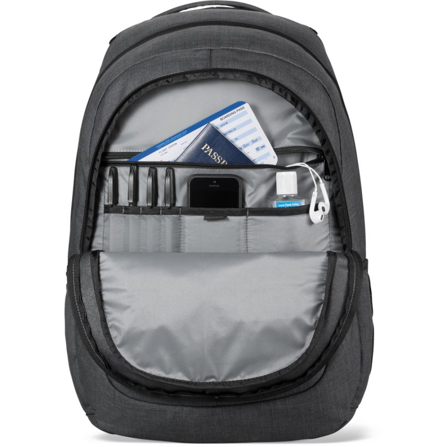 Dakine Foundation 26L, sort