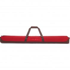 Dakine Padded Ski Sleeve 190 cm, deep red