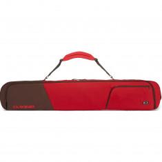 Dakine Tram Ski Bag, 190 cm, deep red